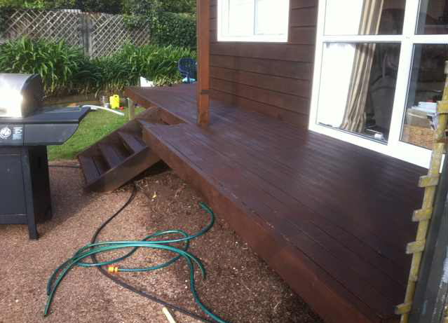 deck-after Before and After Gallery