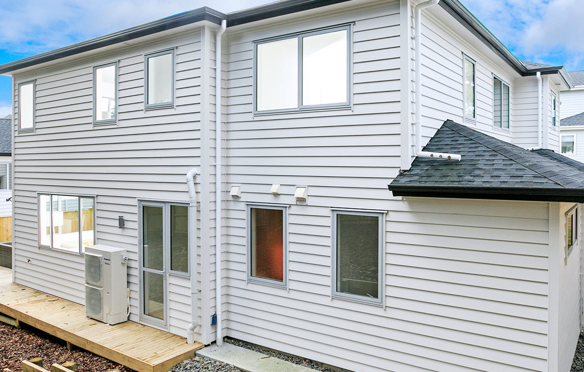 Exterior Painting Increases the Value of your home in Auckland