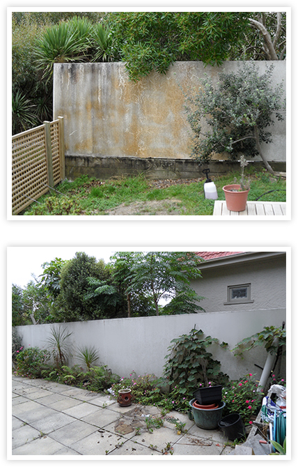 waterblasting House Washing & Water Blasting