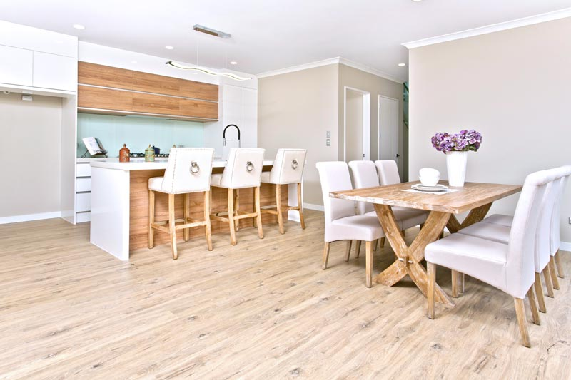 kitchen Prioritise Rooms for Painting when Painting your Interiors