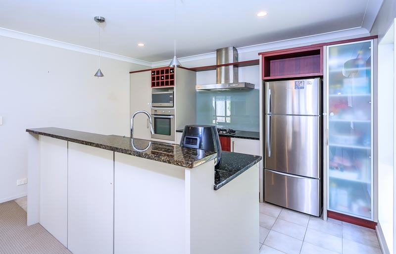 Kitchen painting