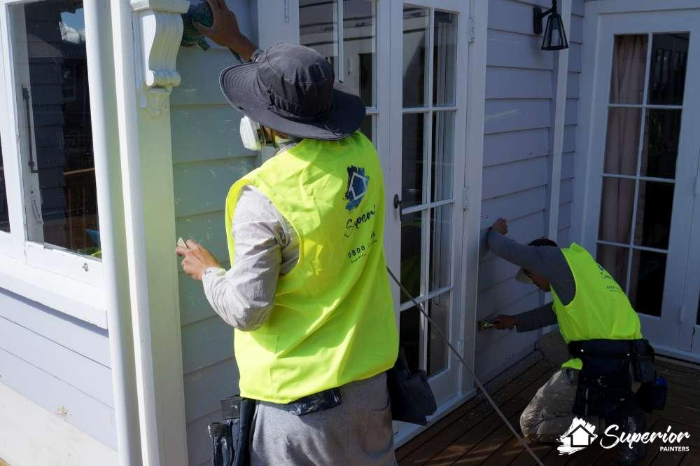 Interior & Exterior House Painting Costs Explained by Superior Painters