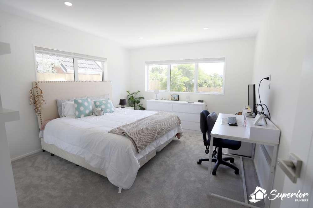 room2-after-1000 Interior Painting Cost Calculator (NZ) Updated 2020 by Superior Painters ®